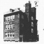 William Cullen Bryant Elementary School, Philadelphia PA